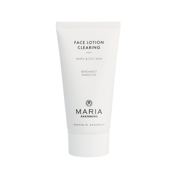 Maria Åkerberg Face Lotion Clearing bij Soin Total