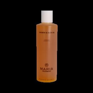 Maria Åkerberg Shower & Bath Oil bij Soin Total