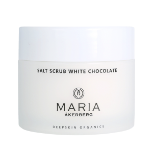 Maria Åkerberg Body Scrub White Chocolate bij Soin Total