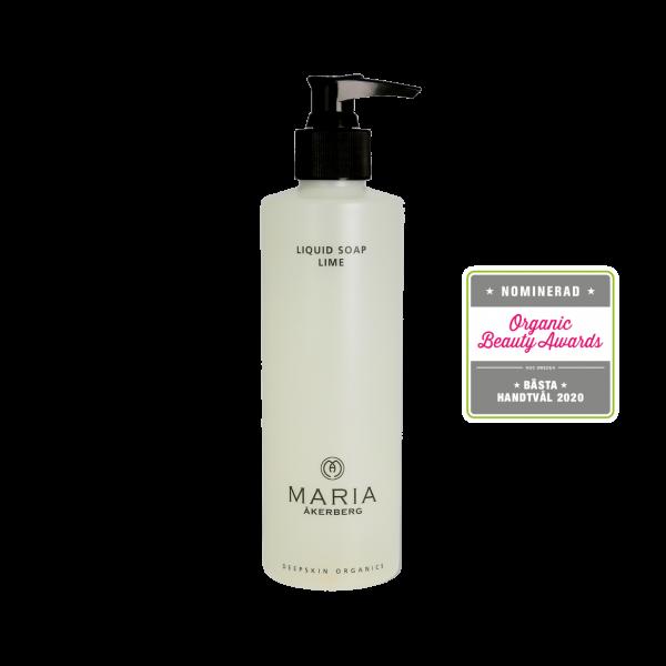 Maria Åkerberg Liquid Soap Lime bij Soin Total
