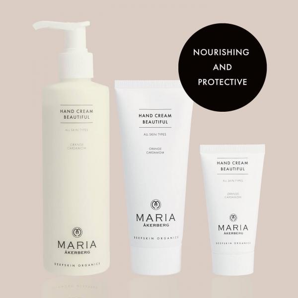 Maria Åkerberg Hand Cream Beautiful bij Soin Total