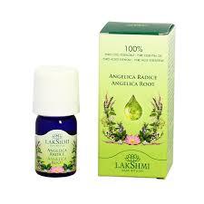 Lakshmi Angelica Root / Engelwortel etherische olie bij Soin total
