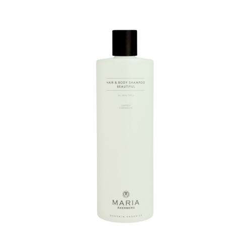 Maria Åkerberg Hair & Body Shampoo Beautiful bij Soin Total