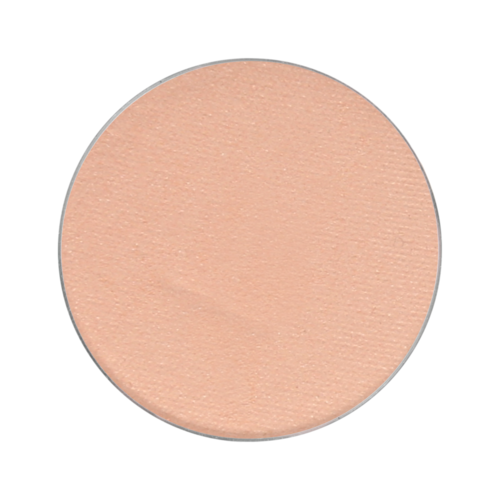 Maria Akerberg Eyeshadow Shiny Apricot Refill Magnetic bij Soin Total