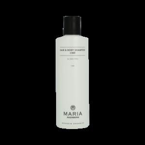 Maria Åkerberg Hair & Body Shampoo Lime bij Soin Total