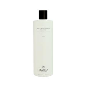 Maria Åkerberg Hair & Body Shampoo Liquorice bij Soin Total