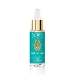LakshmiGel Serum For Eyes | Netra Hamsa bij Soin Total