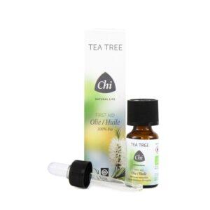 Chi Tea Tree Etherische Olie bij Soin Total