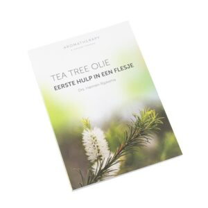 Tea Tree Gids Drs Harmen Rijpkema bij Soin Total