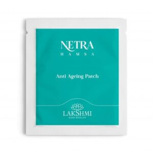 Lakshmi Anti Ageing Patch Eyes | Netra Hamsa bij Soin Total