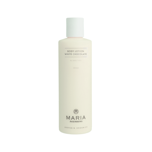 Maria Åkerberg Body Lotion White Chocolate bij Soin Total