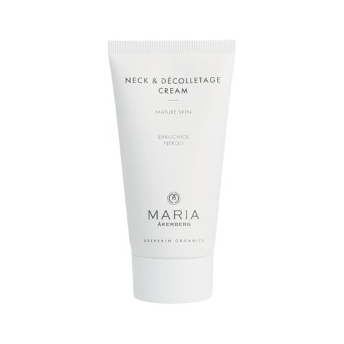 Maria Akerberg Neck & Décolletage Cream bij Soin Total