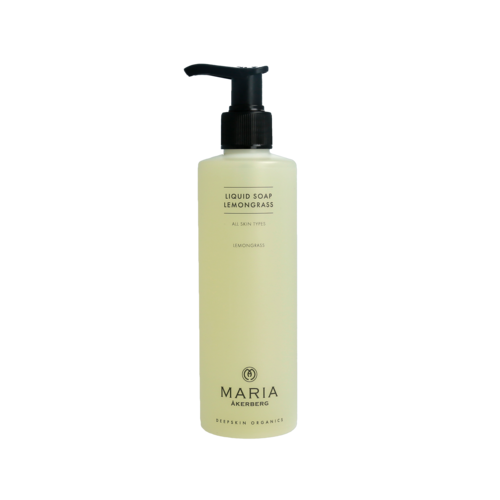 Maria Åkerberg Liquid Soap Lemmongrass bij Soin Total