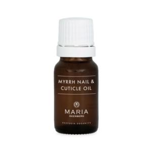 Maria Åkerberg Nails & Cuticle Oil bij Soin Total