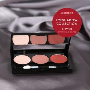 Maria Åkerberg Eyeshadow Collection Mahogany bij Soin Total